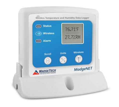 rfrhtempa wireless temperature  humidity data