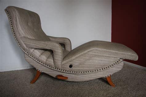 50 s vintage retro countour lounge chair mid century