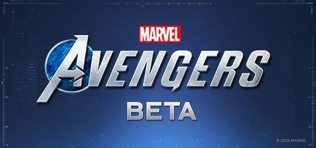 Marvel's Avengers Beta Game Free Download PC Full Version ...