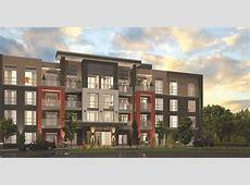 ParkCity Condominiums in Burlington is now 85 per cent