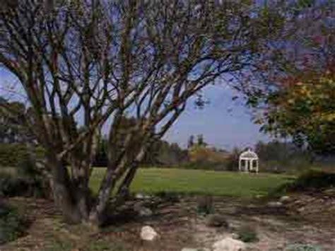 south coast botanic garden southern california weddings