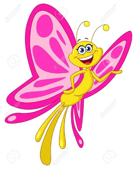 farfalle clipart pink and green butterfly clip 101 clip