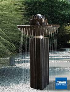Granitsäule 250 Cm : steinbrunnen granitbrunnen natursteinbrunnen gartenbrunnen aus stein kaufen ~ Frokenaadalensverden.com Haus und Dekorationen
