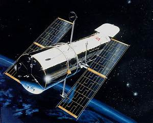Artist rendition of Hubble | ESA/Hubble