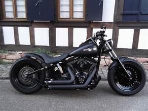 Harley Custom Bike Gebraucht : harley davidson night train photos informations articles ~ Kayakingforconservation.com Haus und Dekorationen