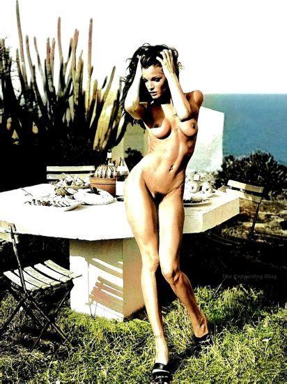 Nackt Stephanie Pratt  Stephanie Pratt