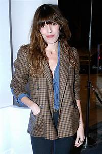 Instagram Charlotte Gainsbourg : dedicated to lou doillon blue is in fashion this year ~ Medecine-chirurgie-esthetiques.com Avis de Voitures