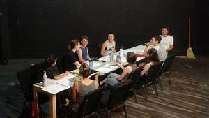 Opportunity for an Austin Playwright: Hyde Park Theatre's ...