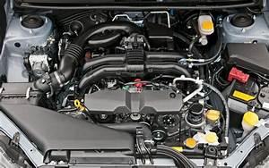 2012  Subaru Impreza  Gas  Engine Gas 2 5l  Part Name
