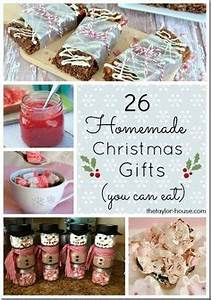 1000 images about HOMEMADE FOOD GIFTS on Pinterest