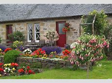 Creating Your Very Own Cottage Garden « Home Improvements