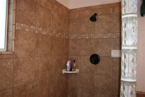 doorless shower doorless shower bathroom ideas pinterest