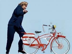 Hillary's BIg Adventure   Hillary Clinton   Know Your Meme