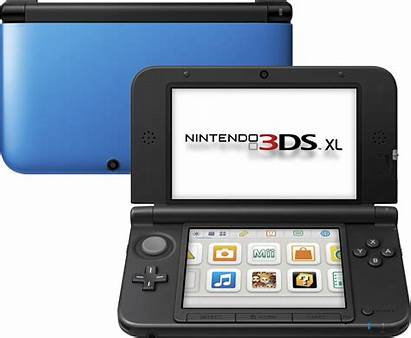 3ds Nintendo Xl Sold Console