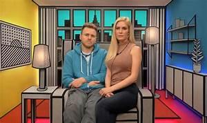 Celebrity Big Brother 2017- Heidi Pratt cavorts NAKED in ...