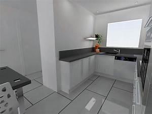 profondeur meuble cuisine cuisinez pour maigrir With meuble cuisine 45 cm profondeur