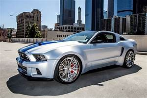 900hp, Ford, Mustang, In, Nfs, Movie