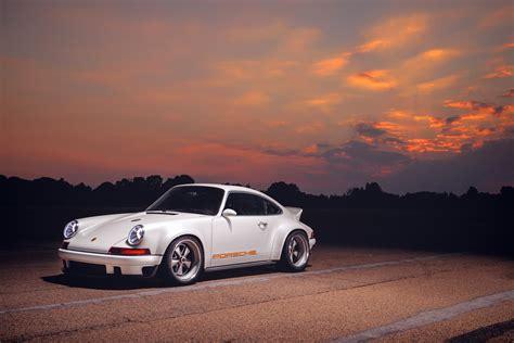 Singer Vehicle Design's Porsche 911 DLS | NUVO
