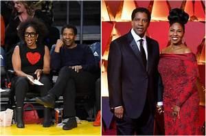 Denzel Washington Wife And Kids | www.pixshark.com ...