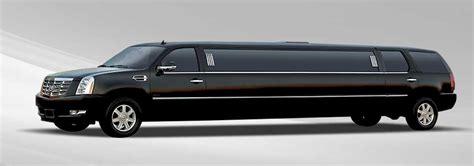 Limousine Rental by Limousine Rentals Escalade Limousine