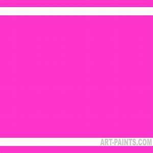 New Bright Pink Super Egg Tempera Paints - FASR7F2LL - New ...