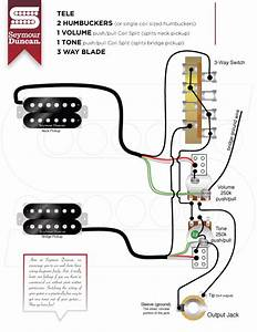 Help  Hh Wiring 1 Volume 1 Tone 3 Way Split Coil