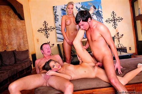 Nikki Jayne Jenna Haze Crack Her Jack 10 72807