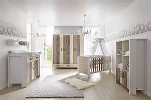 Chambre De Bébé : schardt chambre b b woody lit commode armoire 3 portes chambres b b ~ Teatrodelosmanantiales.com Idées de Décoration