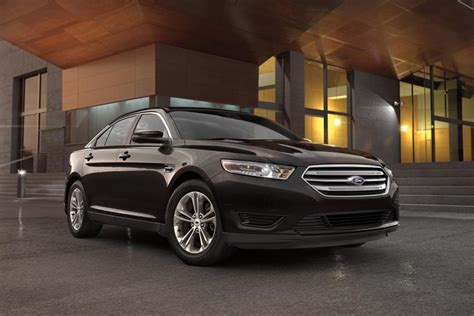 Report 2018 Ford Taurus 2018 ford taurus ny daily news