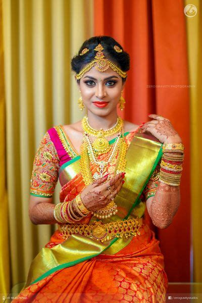 monica jajatjth wedding photo indian bridal outfits