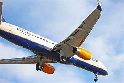 757 Boeing 200 Icelandair Isy Tf Airlines