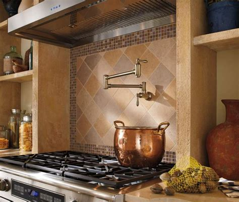 design ideas   range backsplash