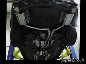 Supercircuit Exhaust Pro Shop  Lexus Is250 Exhaust