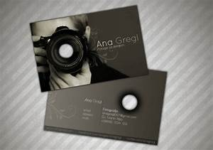 33 cool photographer business cards psd and examples ginva With cool photography business card