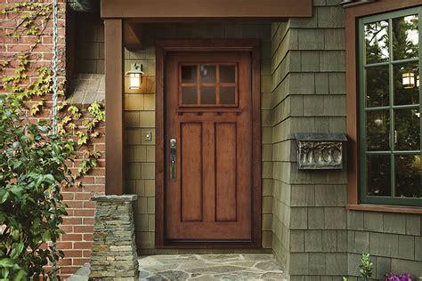 fiberglass exterior doors aurora entry doors  doors