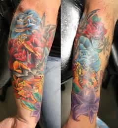 cover  tattoo  forearm  eddy lou forearm tattoos