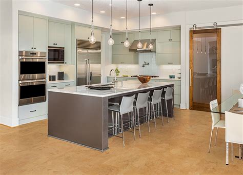 kitchen flooring cork luxury flooring 12mm logan cork floating forna 1691