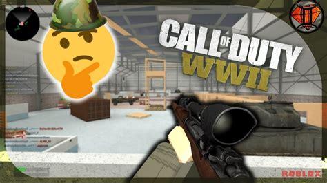bootleg call  dutywwii roblox ww youtube