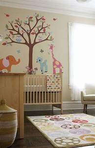Tapis chambre bébé idées de déco sympa et originale