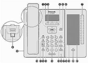 Panasonic Kx-hdv230 Manual
