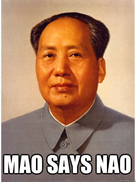 Mao Zedong Memes - mao zedong meme pictures to pin on pinterest pinsdaddy