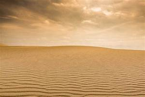 Wallpaper, Download, Landscape, W, U00fcste, Nature, Sand