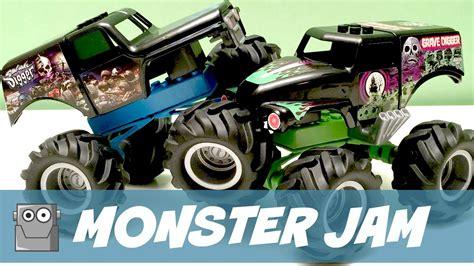 monster trucks youtube grave digger 100 monster truck videos grave digger monster jam