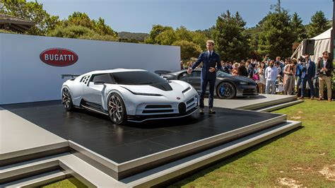 The limited edition sports supercar is one of only 10 editions in the world. Cristiano Ronaldo haalt Bugatti Centodieci van 8 miljoen - JFK