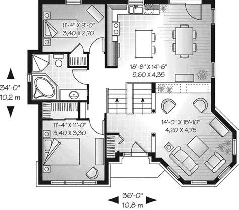 huntleigh downs european home plan   house plans