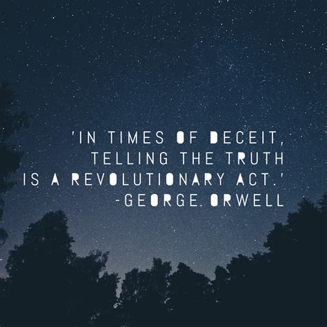 powerful george orwell quotes  inspire change