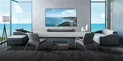 Tv Commercial Business Lg Display Monitor Kingdom