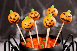 Halloween Snacks Selber Machen : griezelige halloween hapjes maken 28 huiveringwekkende recepten ~ Eleganceandgraceweddings.com Haus und Dekorationen