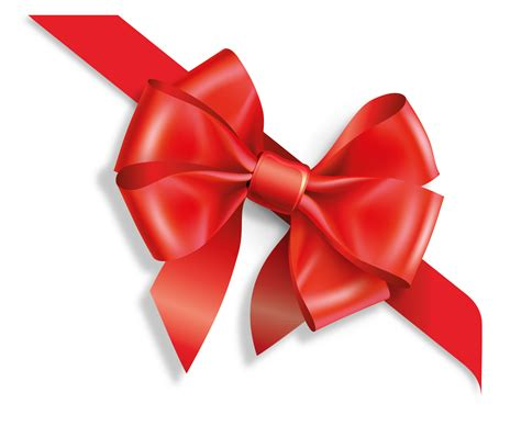 Christmas Gift Bows  Happy Holidays