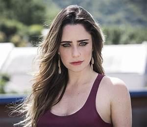 Fernanda Vasconcellos corta as madeixas e é comparada a ...